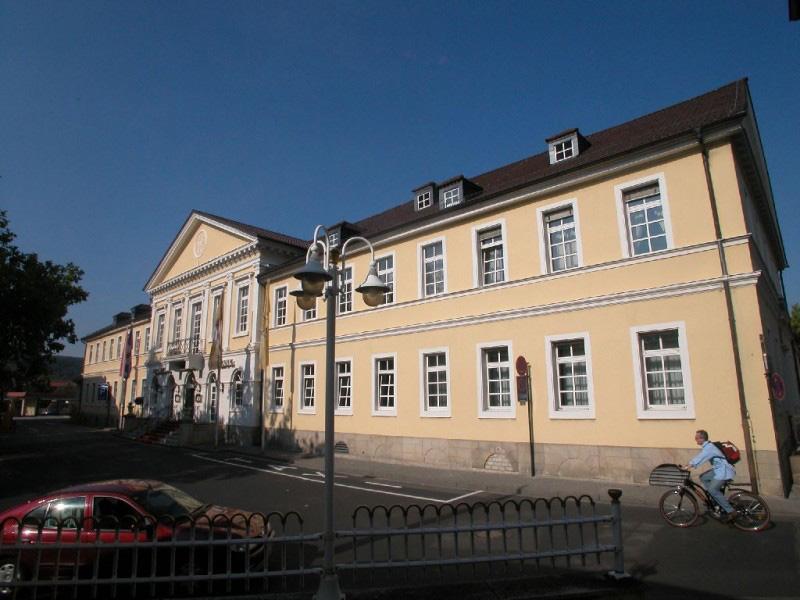 Krimidinner Bad Dürkheim